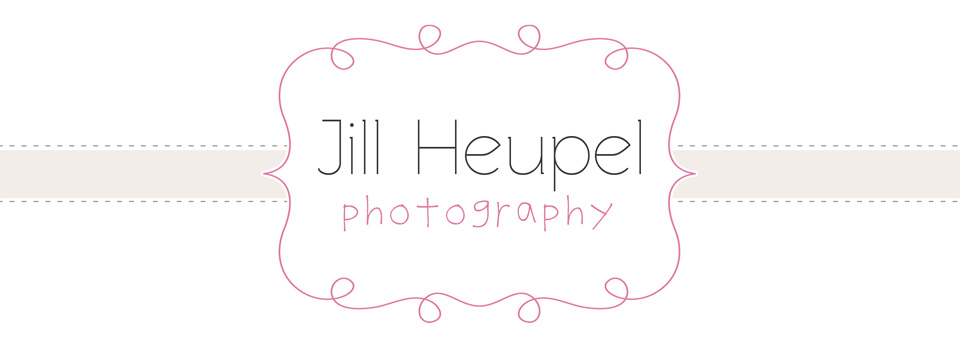 Jill Heupel Photography logo